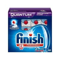 Finish Quantum Tabletta 60db regular