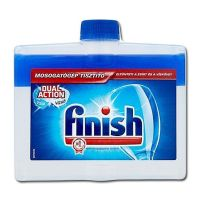 Finish géptisztító 250ml